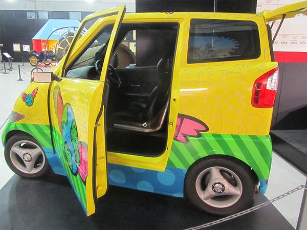 Tango-Commuter-Cars