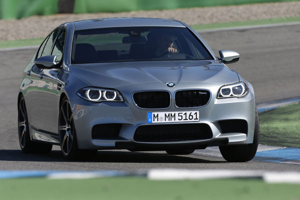 The-new-BMW-M5