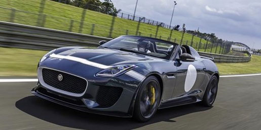 Jaguar-Debuts-F-Type-Project-7-at-Le-Mans-Classic