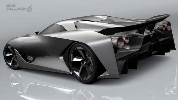 The Next-Generation Nissan GT-R Would Produce 784 HP - Report