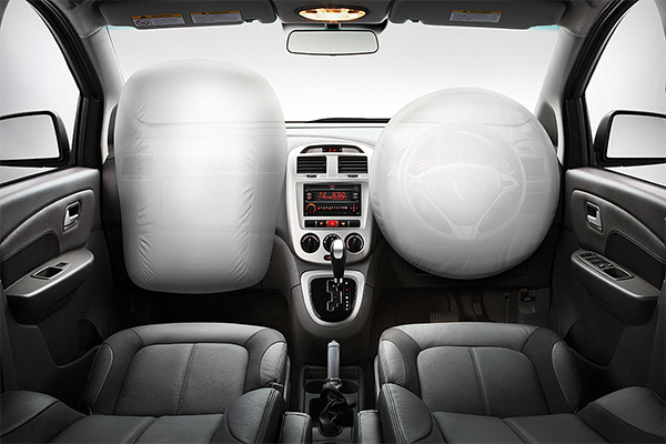 Understanding Your Airbags