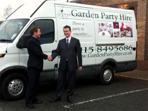 Van-based-Businesses