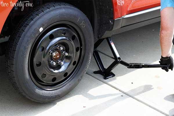 spare-tire
