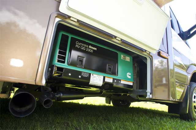 Tips To Maintain Your RV Generator