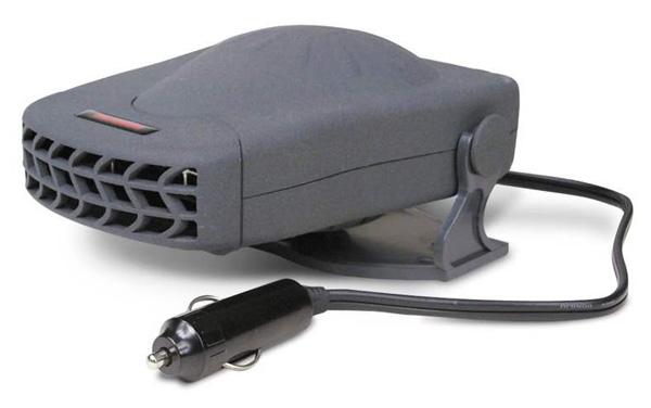 Car Heater History