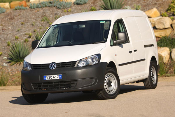 Most Economical Vans