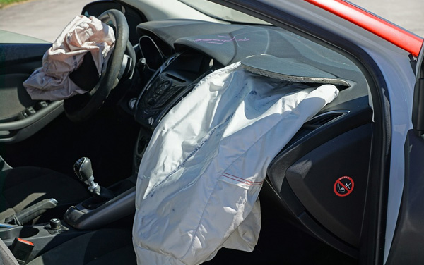 Vehicle Airbag Systems