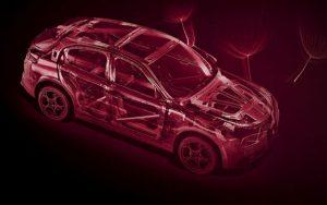 Lightweight Materials and Advanced Technology
