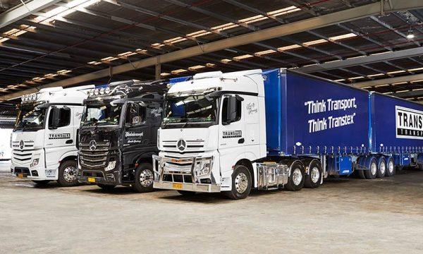 Transport Business Ventures