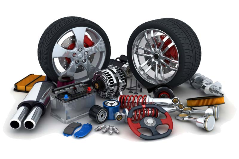 Buy Accessories For Your Existing Vehicle