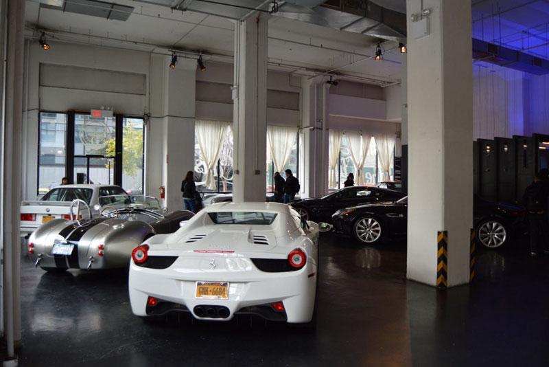 Update Your Garage