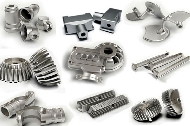 High-quality Parts