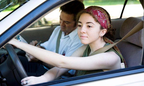 Teen's Driving