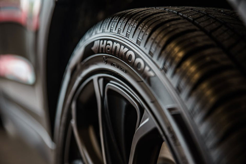 purchase new tires