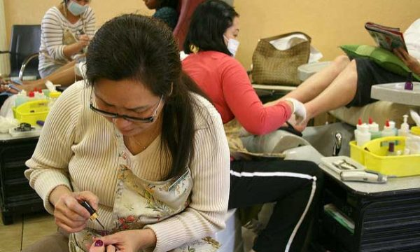 Business Ideas for Your Nail Salon