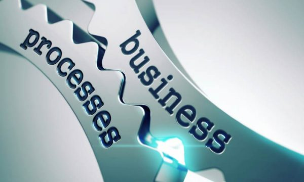 Streamlining Business Processes