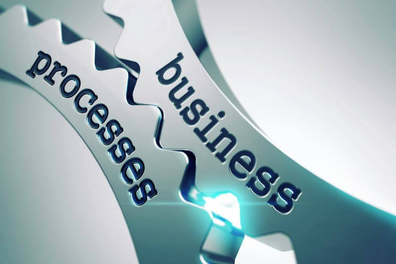 Streamlining Business Processes