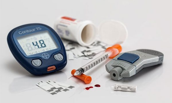 Gestational Diabetes Screening