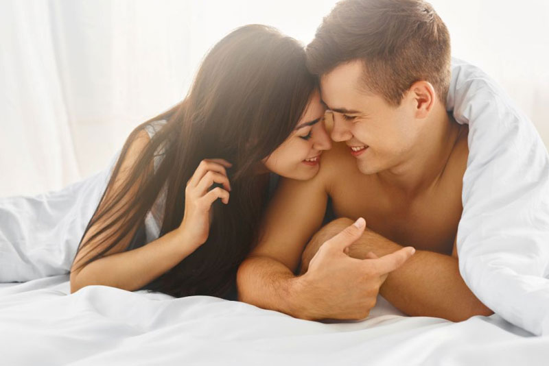 Sexual Well-Being