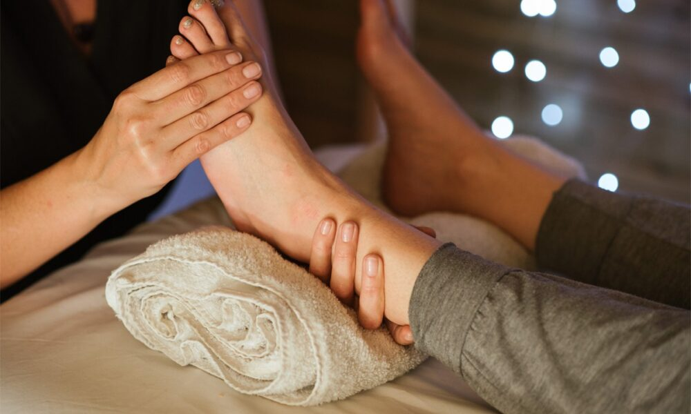Foot Pain Causes and Treatment