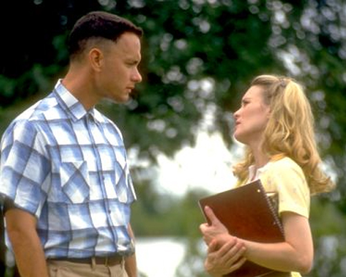 part one forest gump Meet the cast and learn more about the stars of forrest gump with exclusive news, pictures, videos and more at tvguidecom.