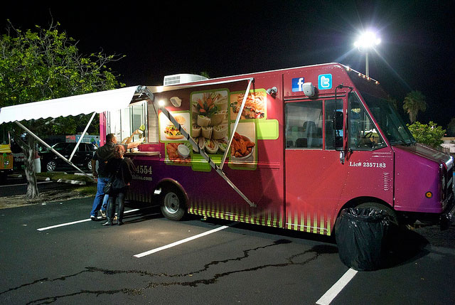 Starting a Food Truck