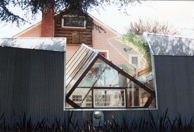 The-Gehry-House