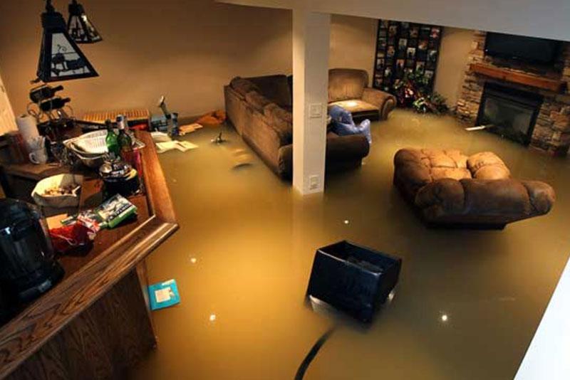 Basement Floods