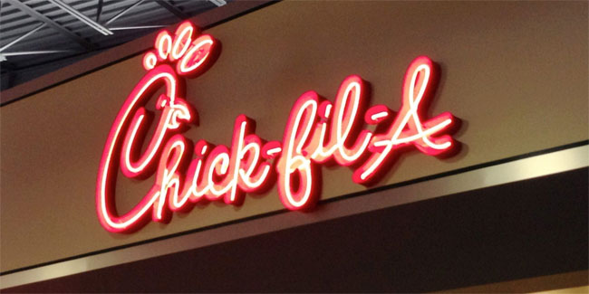 Chick-Fil-A to Accept Apply Pay