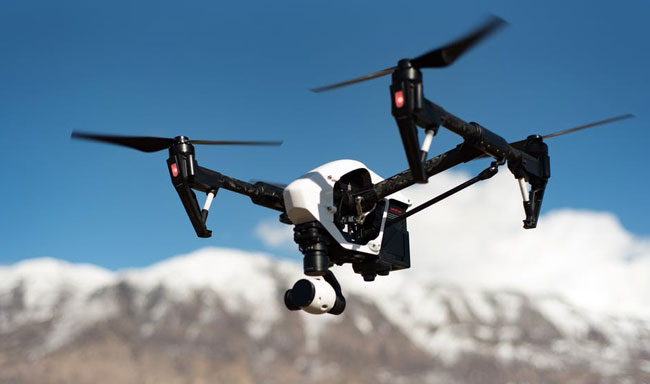 Choose the Best Camera Drones
